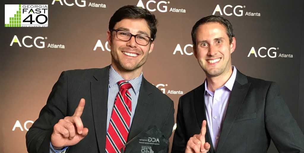 Atlanta's ACG Names Optomi as a 2017 Georgia Fast 40 Award Honoree