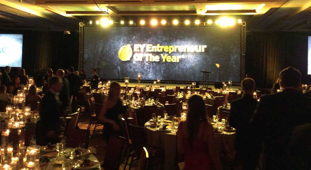 EY announces Optomi's Co-founder/COO Todd Black is a Finalist for the  EY Entrepreneur Of The Year® 2015 Award in the Midwest
