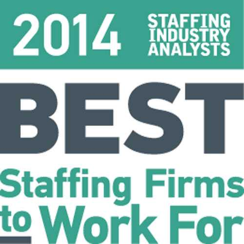 Optomi is one of the Best Places to Work 2014